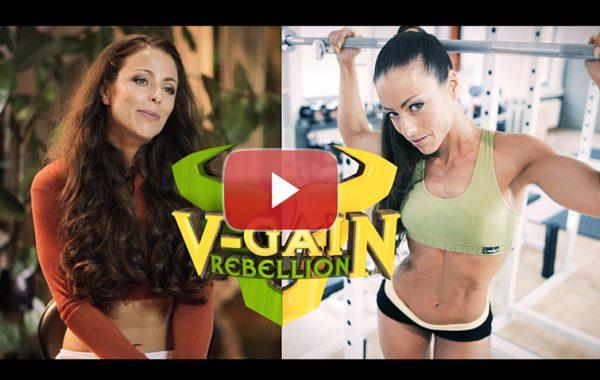 <h4>Video</h4>V-Gain Rebellion