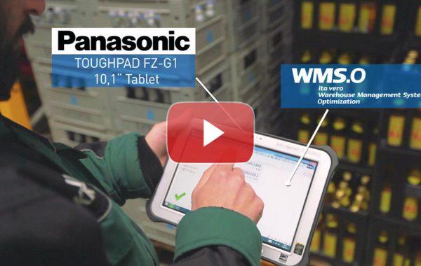 <h4>Video</h4>Case Study Panasonic