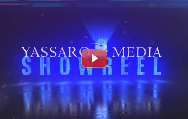<h4>Video</h4>YASSARO MEDIA SHOWREEL