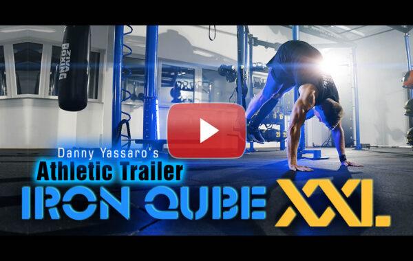 <h4>Video</h4>Iron Qube XXL Trailer